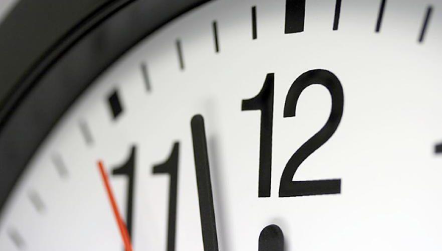 Часы приёма социального педагога